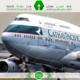 حمل هوایی از کانادا